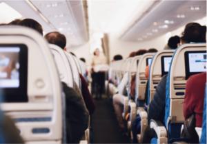 【エミレーツ航空、エジプト航空】エジプト旅行で乗った飛行機の徹底レビュー!
