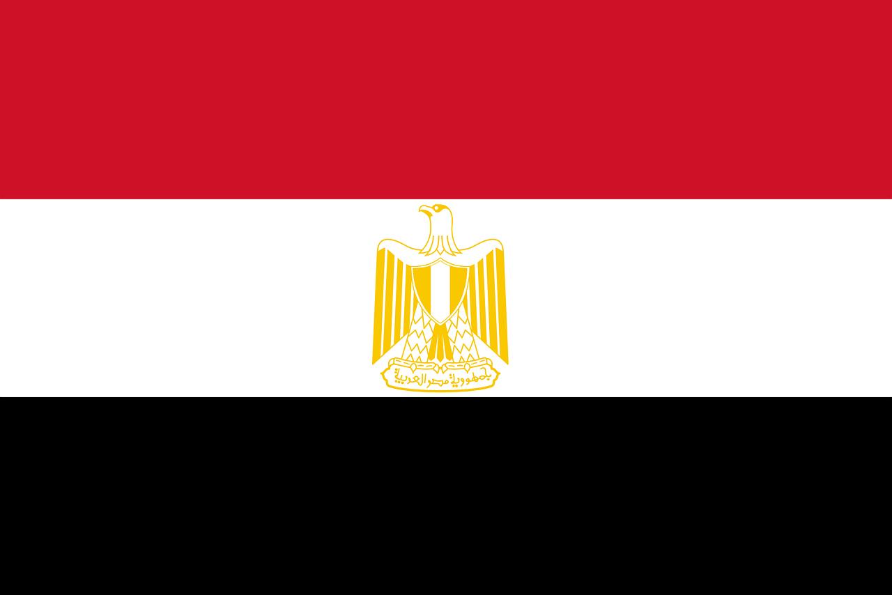 まずはエジプトの基本情報